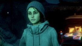 VÍDEO DREAMFALL CHAPTERS BOOK ONE: REBORN