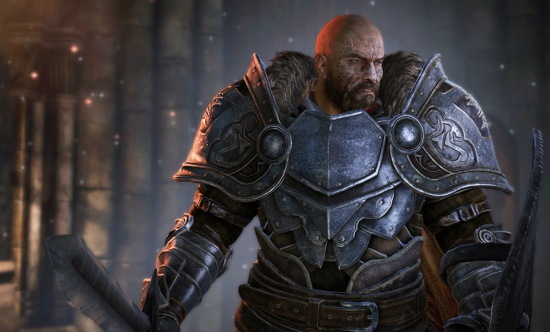 ASÍ ESTÁ EL MUNDO EN LORDS OF THE FALLEN