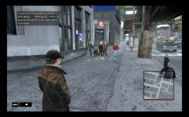 EL MOD QUE CONVERTÍA GTA IV PC EN WATCH DOGS