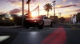 NUEVO VÍDEO DE NEED FOR SPEED: BATTLEFIELD