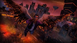SDK PARA MODIFICAR SAINT ROW IV YA DISPONIBLE