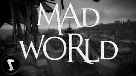 MAD WORLD DAYZ
