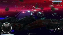 REBEL GALAXY ANUNCIADO