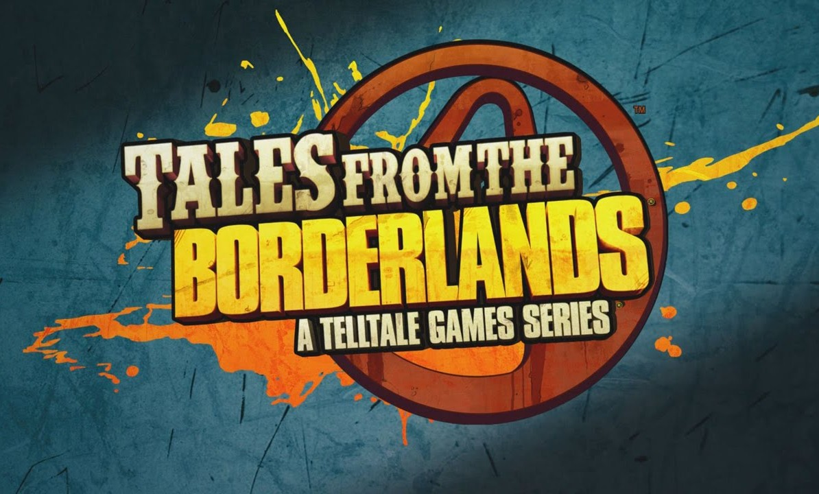 VÍDEO DE TALES FROM THE BORDERLANDS