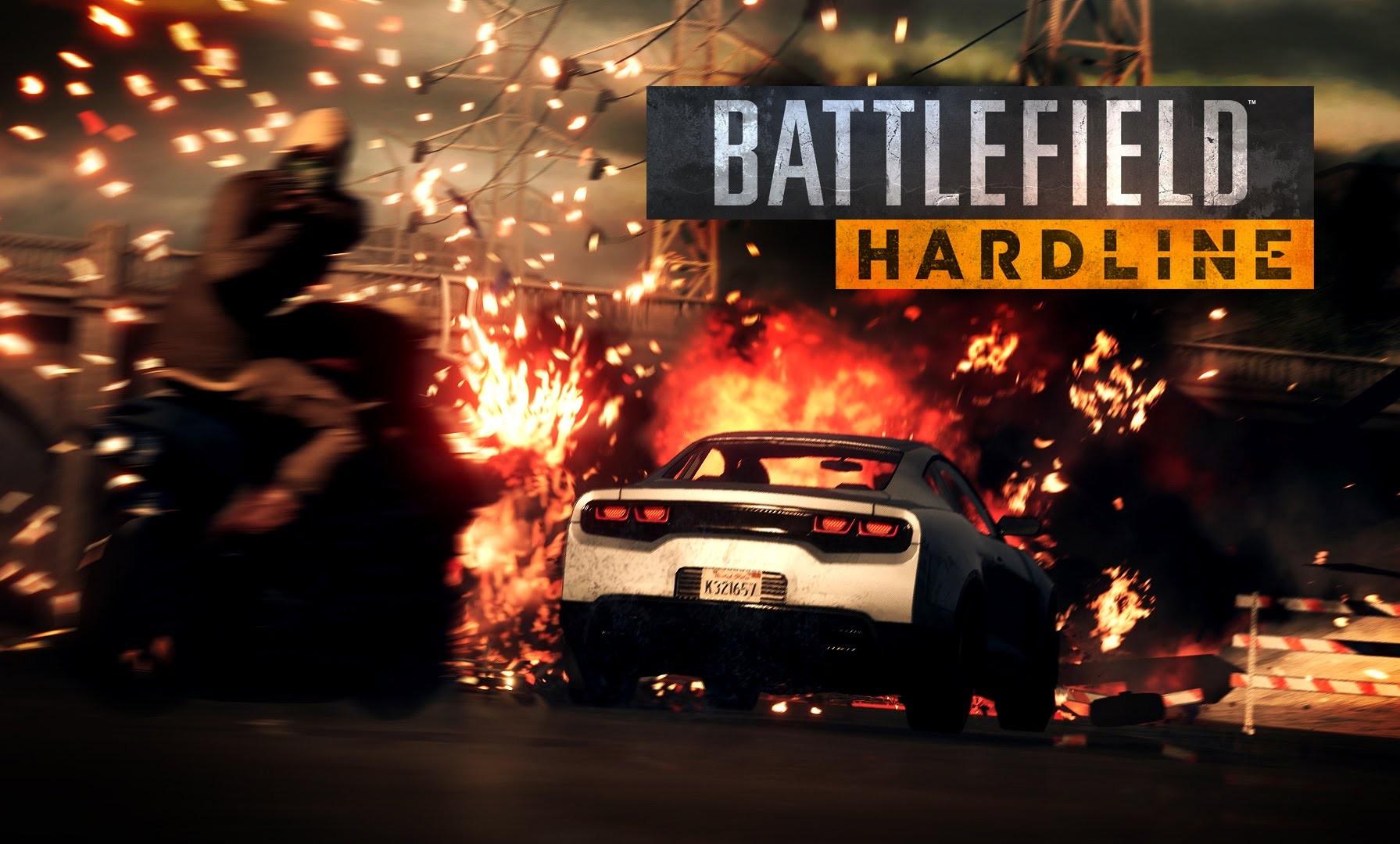 NUEVO PELICULERO VÍDEO DE BATTLEFIELD HARDLINE