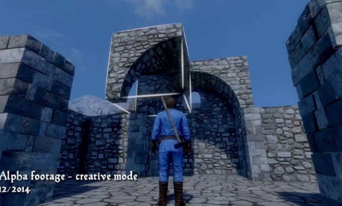 MEDIEVAL ENGINEERS