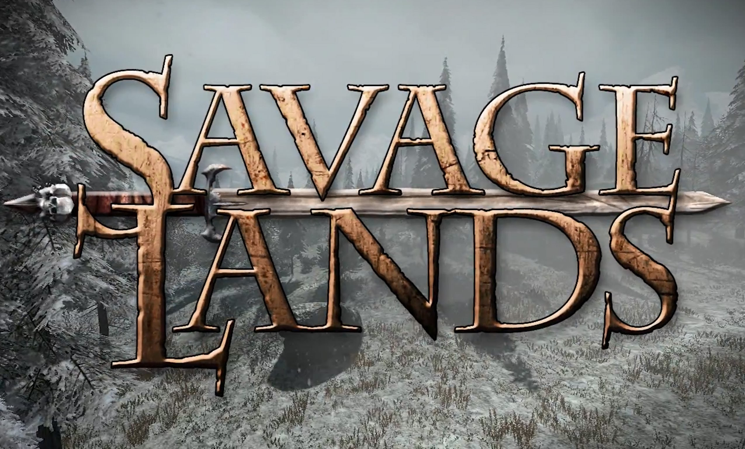 SAVAGE LANDS, UN SURVIVAL DE FANTASÍA