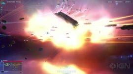 37 MINUTITOS DE HOMEWORLD REMASTERED