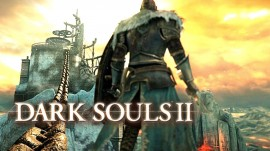 PRIMER VÍDEO DARK SOULS 2: SCHOLAR OF THE FIRST SIN