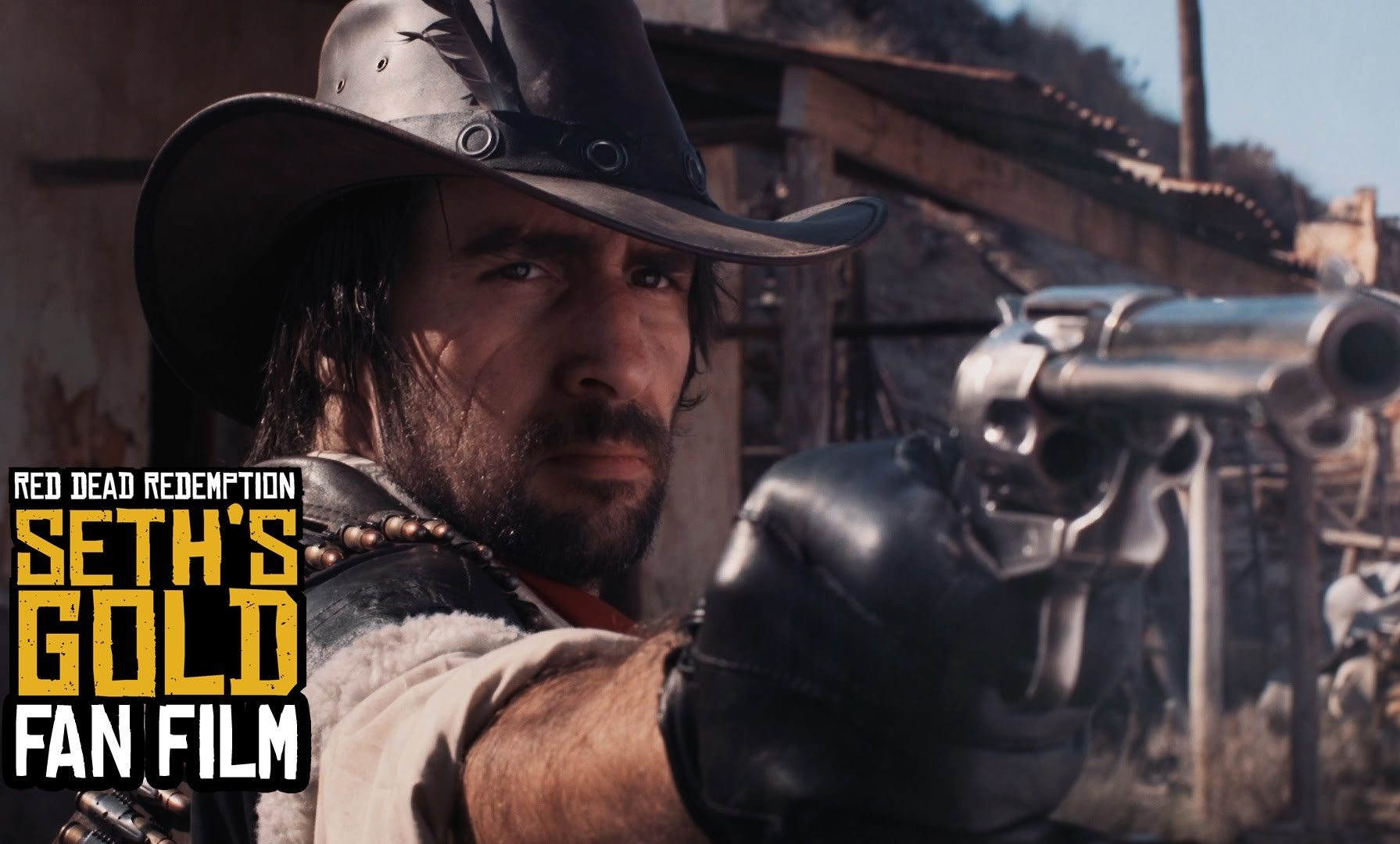 RED DEAD REDEMPTION: SETH'S GOLD