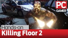 EL PRÓXIMO 22 DE ABRIL KILLING FLOOR 2