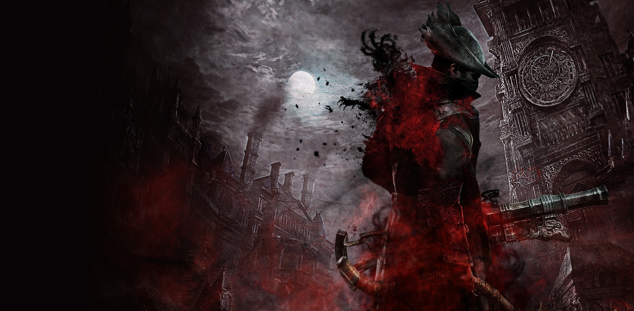 ANALIS DIS BLOODBORNE (CON SPOILERS)