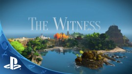 THE WITNESS SALDRÁ EN ENERO 2016