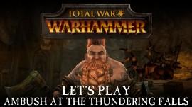 UNOS MINUTITOS CON TOTAL WAR: WARHAMMER