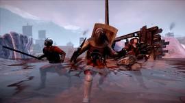 CHIVALRY: MEDIEVAL WARFARE A COMIENZOS DE DICIEMBRE EN PS4 Y XBOX ONE