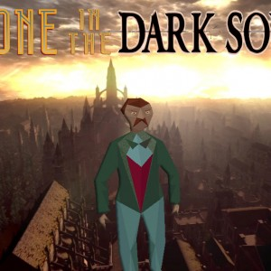 Alone in the Dark Souls