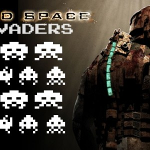 Dead Space invaders