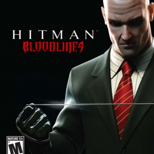 Hitman Bloodlines