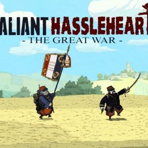 Valiant hassleheart