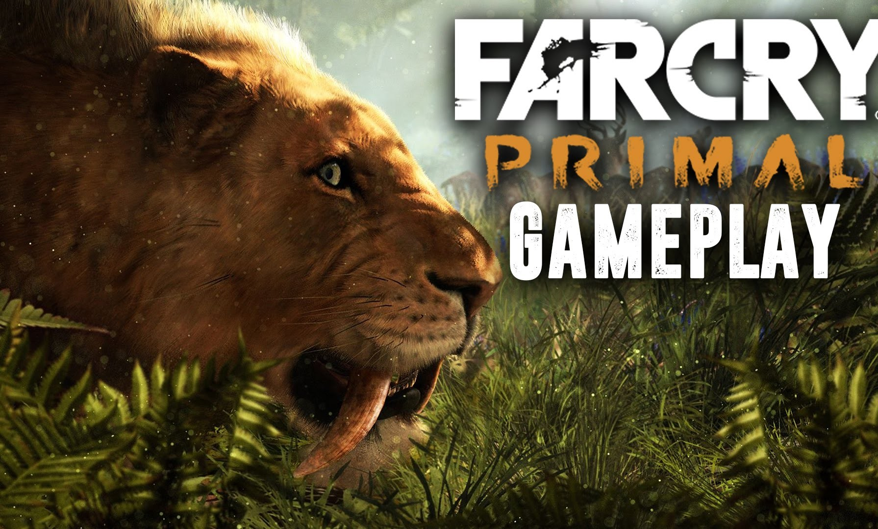 LOS PRIMEROS 15 MINUTOS DE FAR CRY PRIMAL
