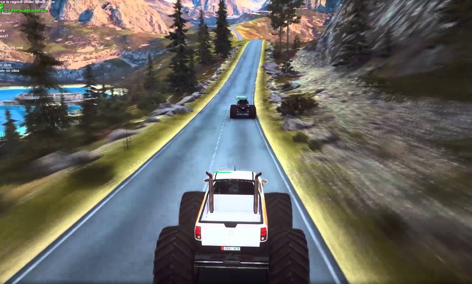 EN DESARROLLO MULTIJUGADOR PARA JUST CAUSE 3