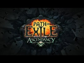 PATH OF EXILE: ASCENDANCY EN MARZO