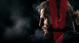 CoverMGSV