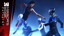 DIARIO DE DESARROLLO DE MIRROR'S EDGE CATALYST