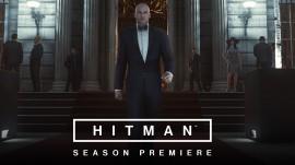 EL NUEVO HITMAN PROMETE