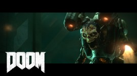 DOOM FIGHT LIKE HELL