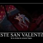 Gamesajare valentin 14