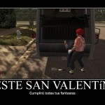Gamesajare valentin 2
