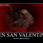 Gamesajare valentin 22