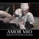 Gamesajare valentin 8