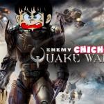 chichoquake