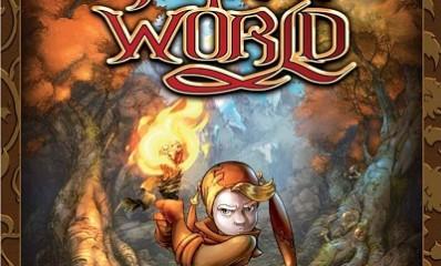 WhisperedWorld