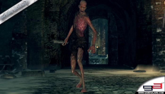 Gamesajare Dark Souls