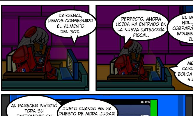 destacadocomicsWarRapie4r