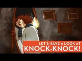 KNOCK-KNOCK YA ESTÁ DISPONIBLE EN STEAM