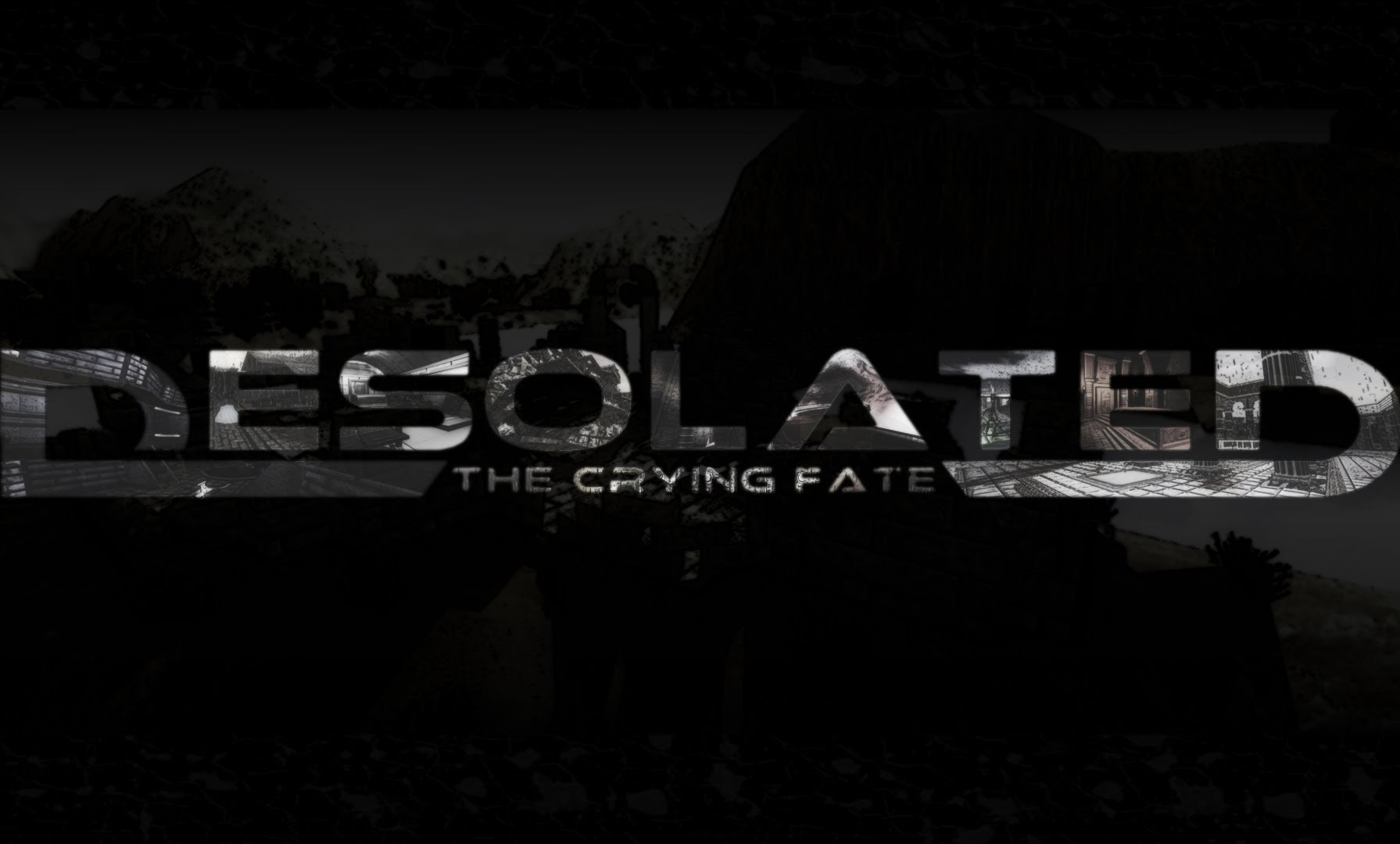 DESOLATED THE CRYING FATE