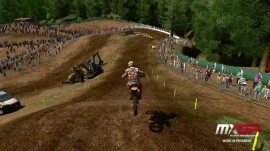 MXGP – THE OFFICIAL MOTOCROSS VIDEOGAME
