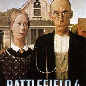 American battlefield 4