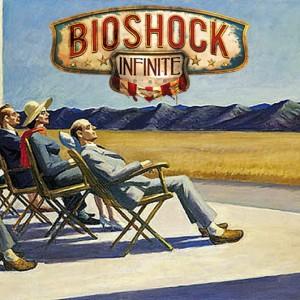 Hopper bioshock