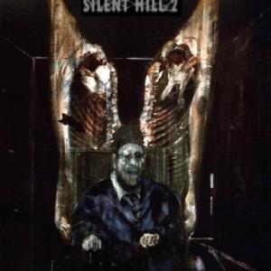silent hill bacon