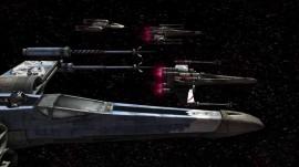 STAR WARS: ATTACK SQUADRON ANUNCIADO