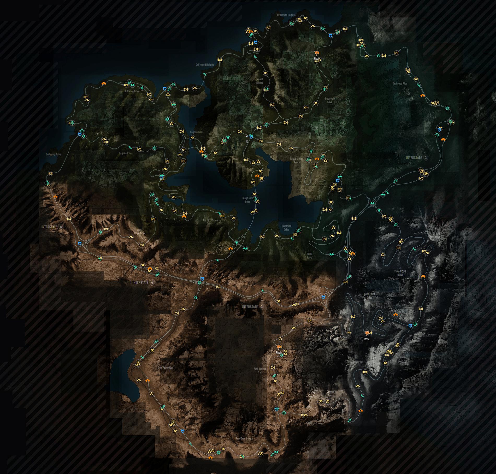 mapaperfect