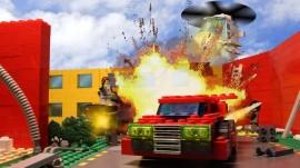 LEGO GTA V