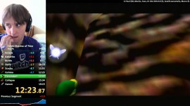 TERMINARSE OCARINA OF TIME EN 19 MINUTOS ES POSIBLE