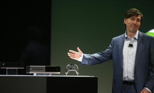 Microsoft presenta la nueva consola Xbox One