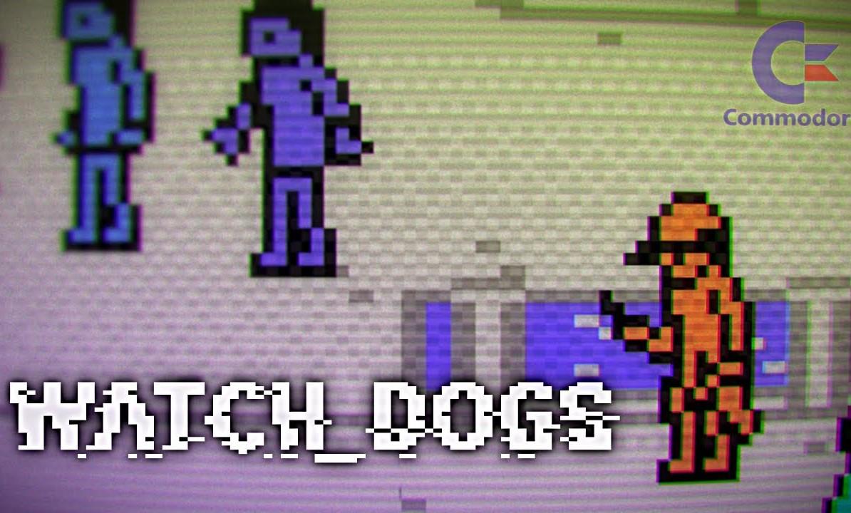 EL MOTOR DE WATCH_DOGS ES MUY ESCALABLE